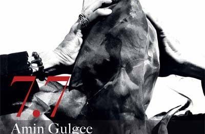 Amin Gulgee – 7.7