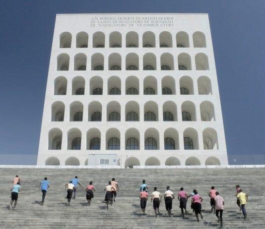 Amnistia. Colonialità italiana tra cinema, critica e arte contemporanea