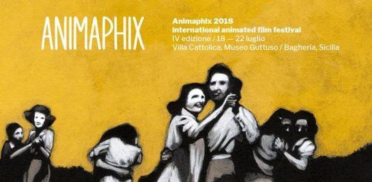 Animaphix 2018