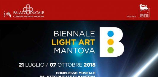 Biennale Light Art
