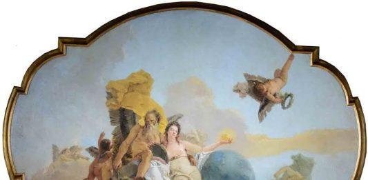 Da Tiepolo a Canaletto e Guardi