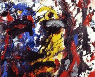 Dario Ballantini – Strutture umane
