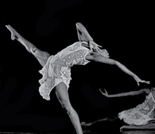 Emanuela Sforza – La Mia Danza