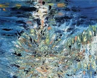 Fathiya Tahiri – Depth of the sea