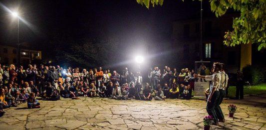 Festival Nuovi Cantieri Culturali Isolotto
