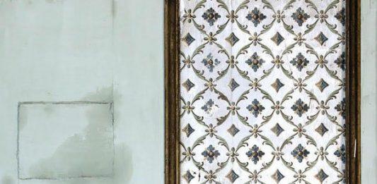 Gian Maria Tosatti – Il mio cuore è vuoto come uno specchio