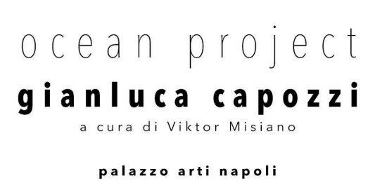 Gianluca Capozzi – Ocean project