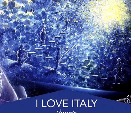 I love Italy – Venezia