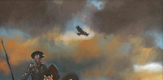 Impero Nigiani – Il fantastico cavaliere Don Quijote