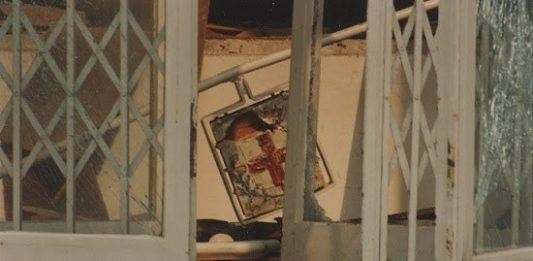 La mafia uccide solo d'estate. 25 anni dalla strage di via Palestro