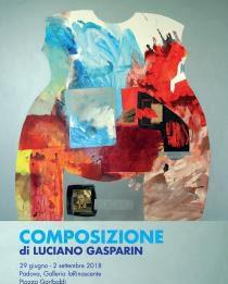 Luciano Gasparin – Composizione