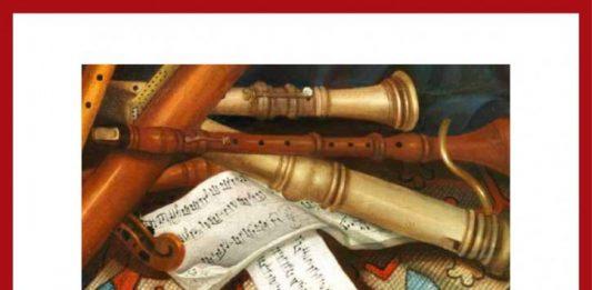 Musica dipinta. Dalle miniature rinascimentali a Lorenzo Tiepolo. Opere da una prestigiosa collezione