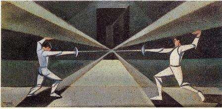 Pippo Rizzo – Dialoghi futuristi