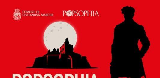 Popsophia Festival del Contemporaneo. Le mostre