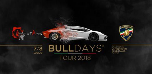 Primo Tributo Ferruccio Lamborghini – Mostra Finalisti