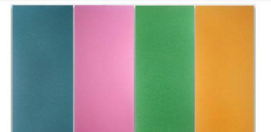 Sonia Costantini – Il colore oltre il colore