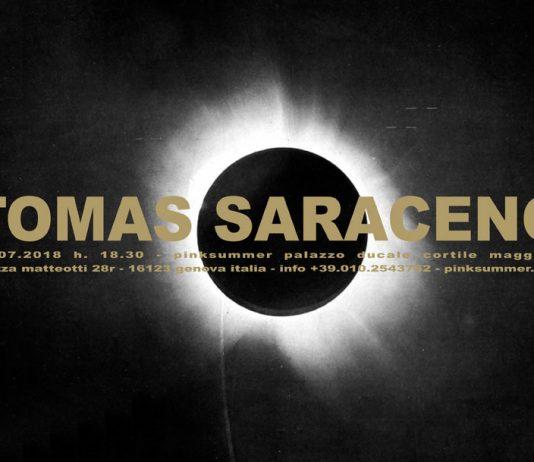 Tomás Saraceno – Albedo