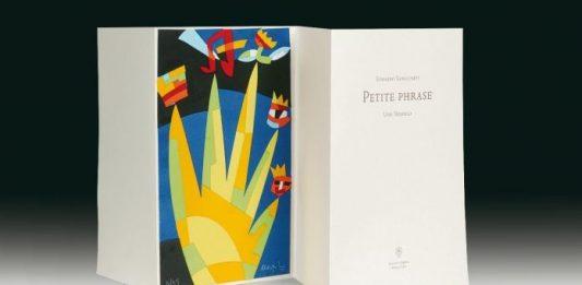 Trent'anni di Libri d'Artista celebrano la grande poesia