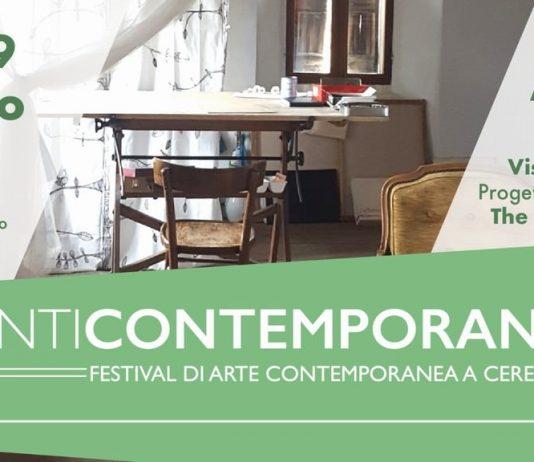Venti Contemporanei. Festival di Arte contemporanea a Cereggio