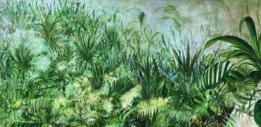 Antonio Bardino – Il posto delle foglie