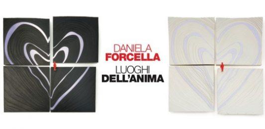 Daniela Forcella  – Luoghi dell'anima