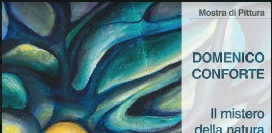 Domenico Conforte – Il mistero della natura