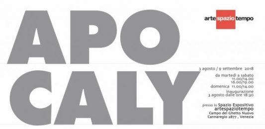 Emiliano Bazzanella – Apocalypse Now