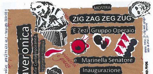 Gruppo operaio 'E Zezi/Marinella Senatore – Proloco #1 – ZIG ZAG ZEG ZUG