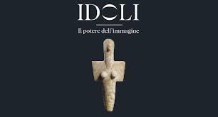 Idoli. Il potere dell'immagine
