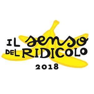 Il senso del ridicolo. Festival italiano  sull'umorismo, sulla comicità e sulla satira