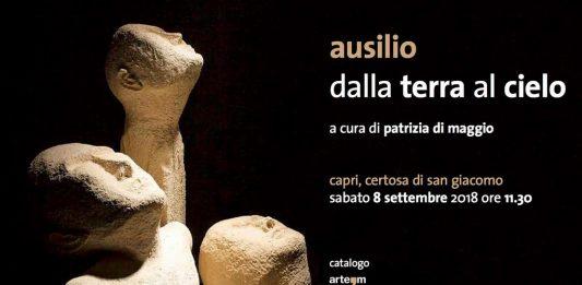 Lucia Ausilio – Dalla terra al cielo
