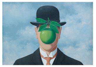 Magritte –  La Ligne de vie