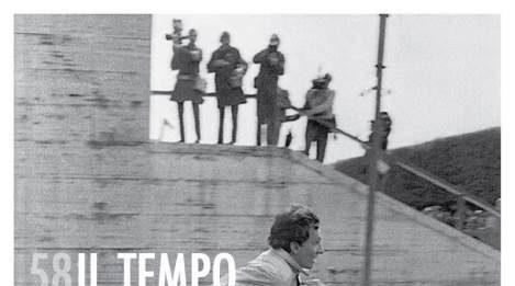 Marcello Geppetti – Il tempo di uno scatto: '58–'68–'78