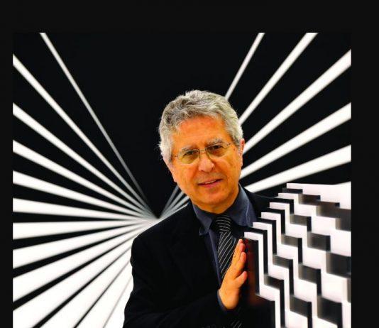 Marcello Morandini – La materia dell'arte: il progetto