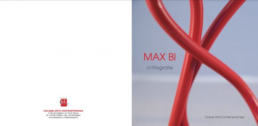Max Bi – Crittografie