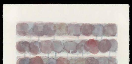 Nancy Genn – Living painting