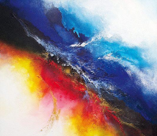 Paolo Mologni / Lorenzo Sabbatini – Abstraction