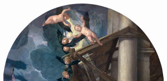 Paolo Veronese – Adorazione dei Magi