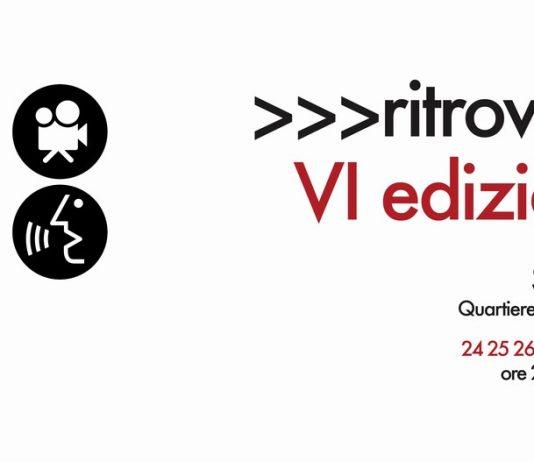 Ritrovarsi – Festival d'Arte Contemporanea VI edizione