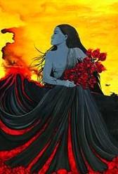 Sabrina Livi – Al di là del cielo / Linda Storm – Onnipotenza femminile