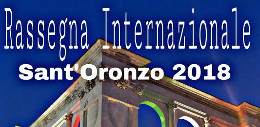 Sant'Oronzo 2018 23a edizione