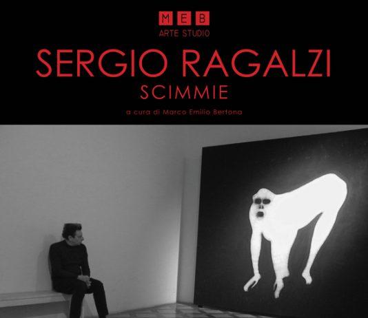 Sergio Ragalzi – Scimmie