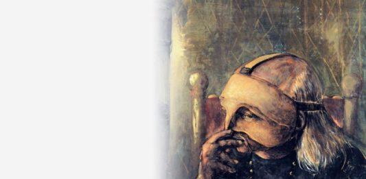 Sergio Vacchi – Mondi Paralleli