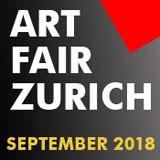 20th Art Fair Zurich
