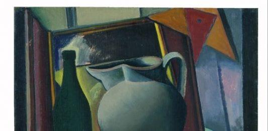 """Achille Funi (1890-1972) e gli amici pittori di """"Novecento"""". Opere storiche, ritrovamenti e inediti"""