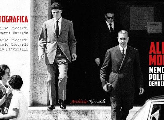 Aldo Moro. Memoria, politica, democrazia