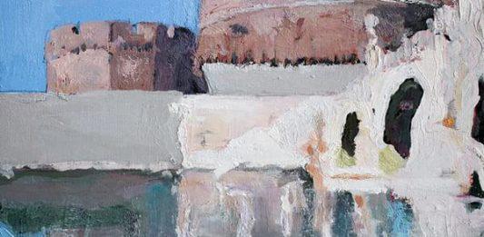 Alessandra Giovannoni – La luce di Roma