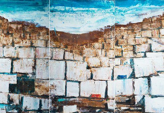 Alessandro Busci – Iron&Ivory