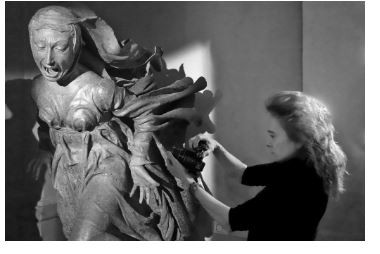 Beatrice M. Serpieri  – Dinamiche d'arte