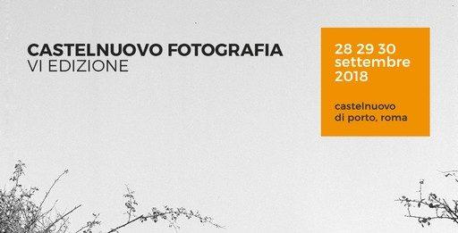 Castelnuovo Fotografia VI Edizione